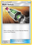 Sun and Moon Guardians Rising card 129