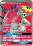 Sun and Moon Guardians Rising card 131