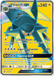Sun and Moon Guardians Rising card 134