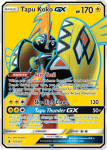 Sun and Moon Guardians Rising card 135