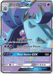 Sun and Moon Guardians Rising card 136