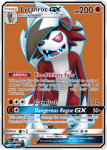 Sun and Moon Guardians Rising card 138