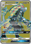 Sun and Moon Guardians Rising card 141