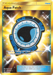 Sun and Moon Guardians Rising card 161