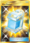 Sun and Moon Guardians Rising card 164
