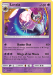 Sun and Moon Guardians Rising card 61