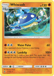 Sun and Moon Guardians Rising card 71