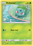 Sun and Moon Shining Legends card 1