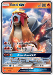 Sun and Moon Shining Legends card 10