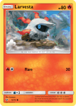 Sun and Moon Shining Legends card 12