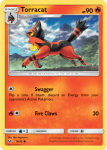 Sun and Moon Shining Legends card 16