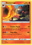Sun and Moon Shining Legends card 17