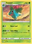 Sun and Moon Shining Legends card 2