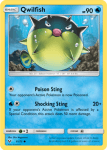 Sun and Moon Shining Legends card 21