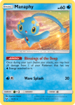 Sun and Moon Shining Legends card 25