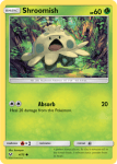 Sun and Moon Shining Legends card 4