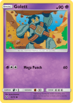 Sun and Moon Shining Legends card 43