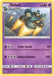 Sun and Moon Shining Legends card 44