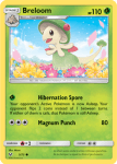 Sun and Moon Shining Legends card 5