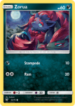 Sun and Moon Shining Legends card 52