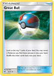 Sun and Moon Shining Legends card 60
