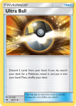 Sun and Moon Shining Legends card 68
