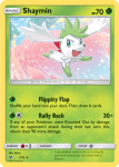 Sun and Moon Shining Legends card 7