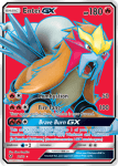 Sun and Moon Shining Legends card 71