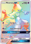 Sun and Moon Shining Legends card 76