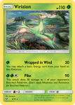 Sun and Moon Shining Legends card 8
