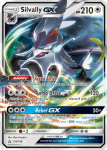 Sun and Moon Ultra Prism card 116