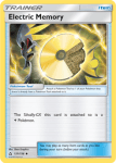 Sun and Moon Ultra Prism card 121