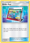 Sun and Moon Ultra Prism card 131