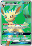 Sun and Moon Ultra Prism card 139
