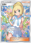 Sun and Moon Ultra Prism card 151