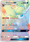 Sun and Moon Ultra Prism card 159