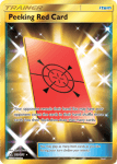 Sun and Moon Ultra Prism card 169