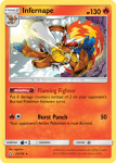 Sun and Moon Ultra Prism card 23