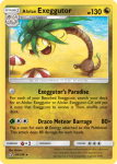 Sun and Moon Ultra Prism card 95