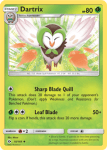 Sun and Moon card 10