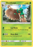Sun and Moon card 11