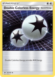 Sun and Moon card 136