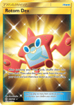 Sun and Moon card 159