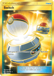 Sun and Moon card 160