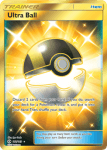 Sun and Moon card 161