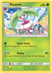 Sun and Moon card 19