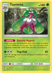 Sun and Moon card 20