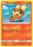 Sun and Moon card 21