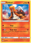 Sun and Moon card 23