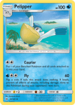Sun and Moon card 38